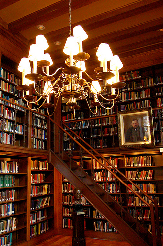 CWRU library